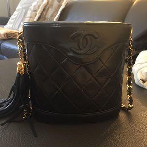 Vintage Chanel 1!